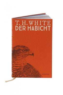 Terence Hanbury White: Der Habicht