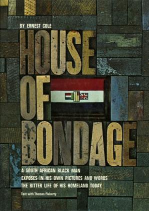 Ernest Cole: House of Bondage
