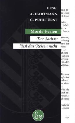Ralf A Fichtner: Mords-Ferien