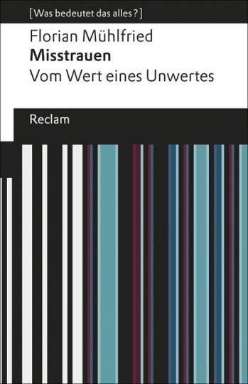 Florian Mühlfried: Misstrauen