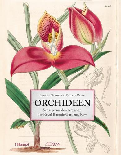 Phillip Cribb, Lauren Gardiner: Orchideen