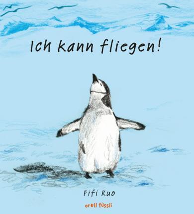 Fifi Kuo: Ich kann fliegen!