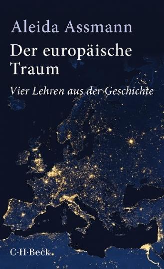 Aleida Assmann: Der europäische Traum