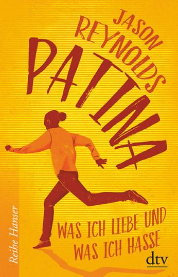 Jason Reynolds: Patina