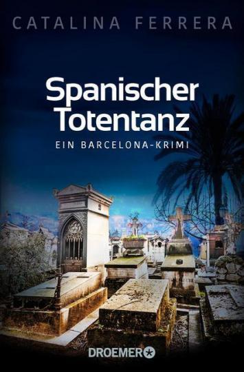 Catalina Ferrera: Spanischer Totentanz