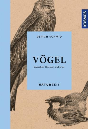 Ulrich Schmid, Dougalis, Paschalis: Vögel