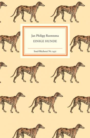 Jan Philipp Reemtsma: Einige Hunde
