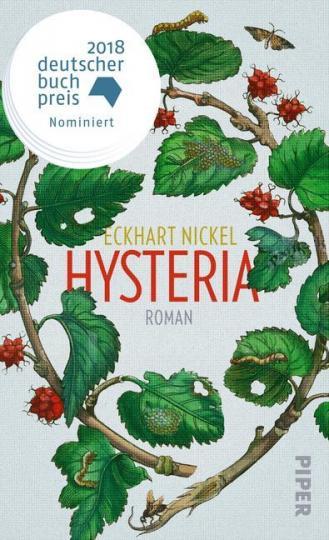 Eckhart Nickel: Hysteria