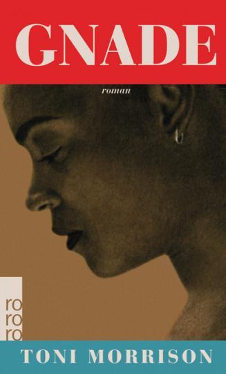 Toni Morrison: Gnade
