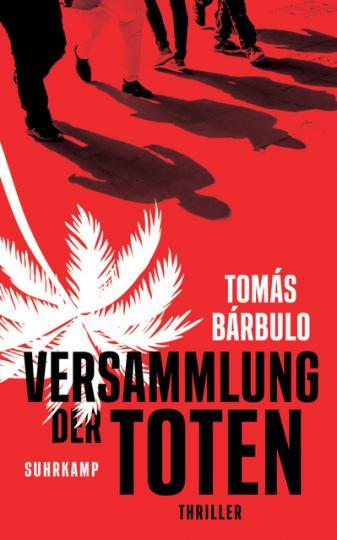 Tomás Bárbulo: Versammlung der Toten