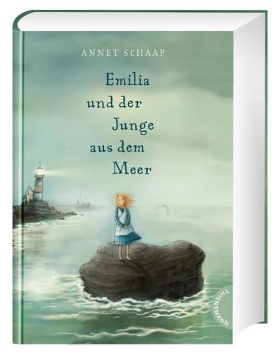 Annet Schaap, Lindermann, Karin: Emilia und der Junge aus dem Meer