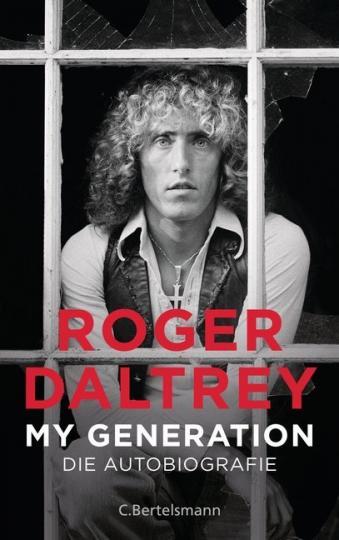 Roger Daltrey: My Generation