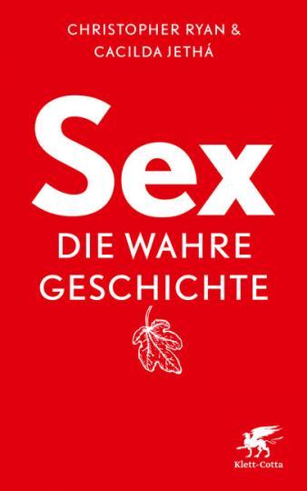 Cacilda Jetha, Christopher Ryan: Sex