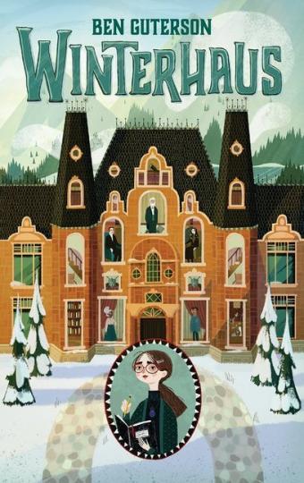 Ben Guterson, Bristol, Chloe: Winterhaus