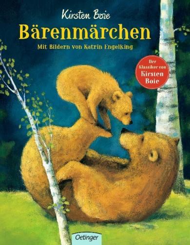 Kirsten Boie, Engelking, Katrin: Bärenmärchen