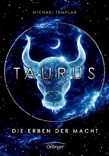 Michael Templar, Kopainski, Alexander: Taurus - Die Erben der Macht