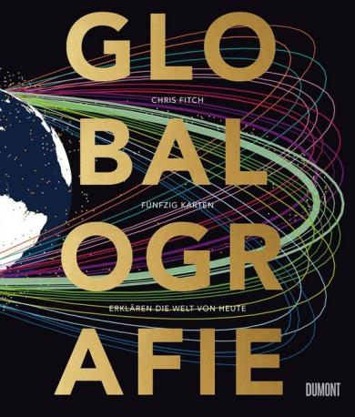 Chris Fitch: Globalografie