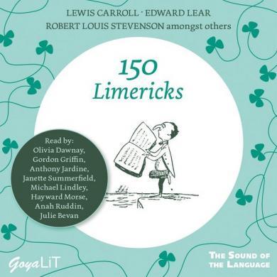 Lewis Caroll, Edward Lear: 150 Limericks