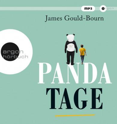 Pandatage, 1 Audio-CD, MP3
