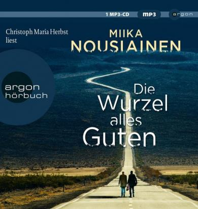Miika Nousiainen: Die Wurzel alles Guten