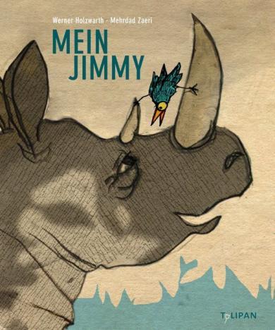 Werner Holzwarth, Zaeri, Mehrdad: Mein Jimmy