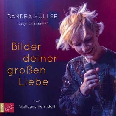 Wolfgang Herrndorf: Bilder deiner großen Liebe, 2 Audio-CDs