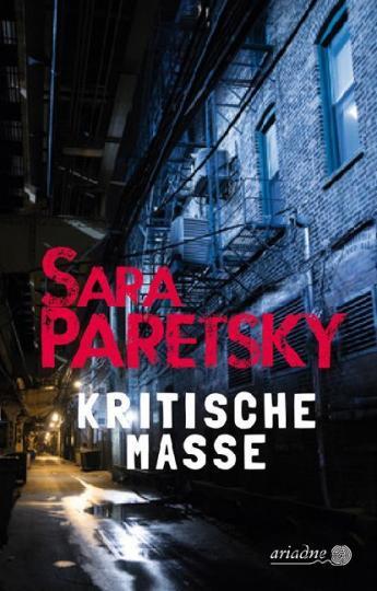 Sara Paretsky: Kritische Masse