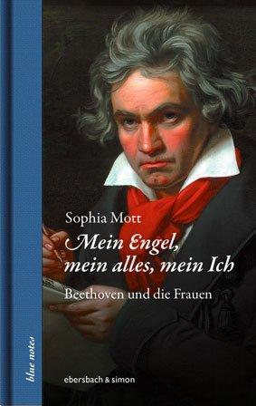 Sophia Mott: Mein Engel, mein alles, mein Ich