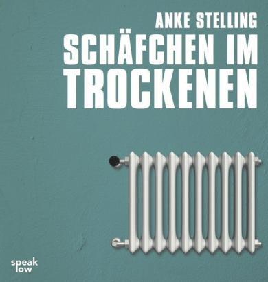 Anke Stelling: Schäfchen im Trockenen, 1 MP3-CD