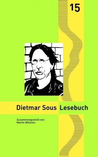 Dietmar Sous: Dietmar Sous Lesebuch
