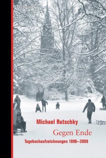 Michael Rutschky: Gegen Ende