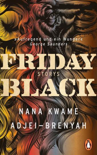 Nana Kwame Adjei-Brenyah: Friday Black (deutschsprachige Ausgabe)