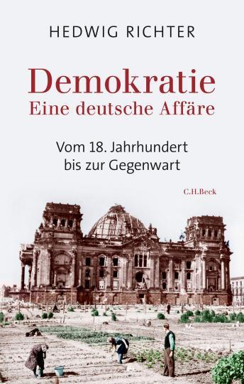 Hedwig Richter: Demokratie