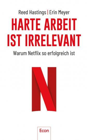 Reed Hastings, Erin Meyer: Keine Regeln