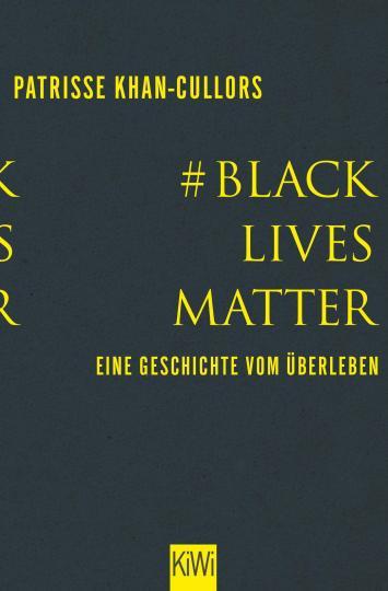 asha bandele, Patrisse Khan-Cullors: #BlackLivesMatter