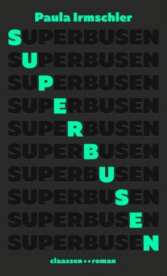 Paula Irmschler: Superbusen