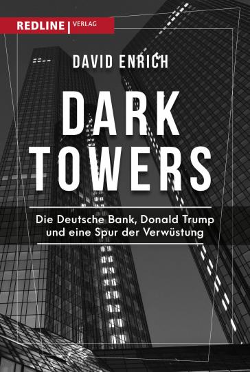 David Enrich: Dark Towers