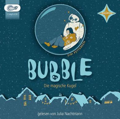 Siri Pettersen: Bubble