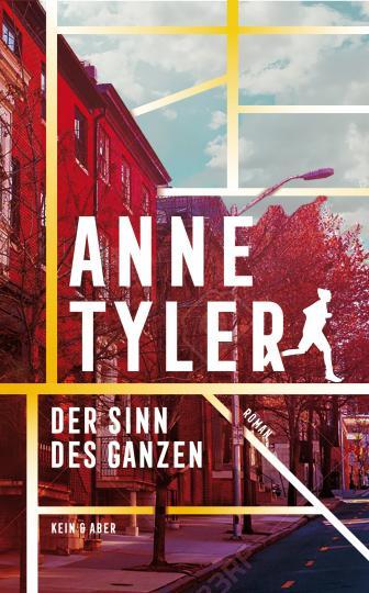 Anne Tyler: Der Sinn des Ganzen