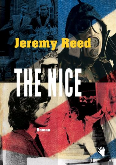Jeremy Reed: The Nice