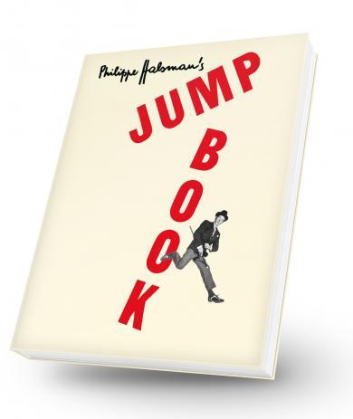 Philippe Halsman: JUMP!