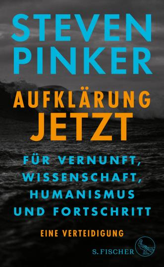 Steven Pinker: Aufklärung jetzt