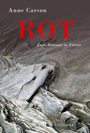 Anne Carson: Rot