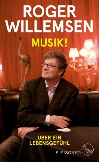 Roger Willemsen, Insa Wilke: Musik!