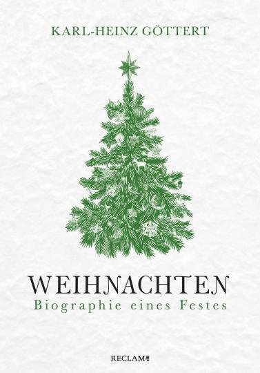 Karl-Heinz Göttert: Weihnachten