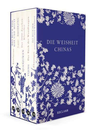Die Weisheit Chinas