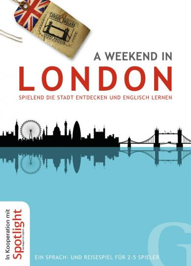 Grubbe Media: A weekend in London