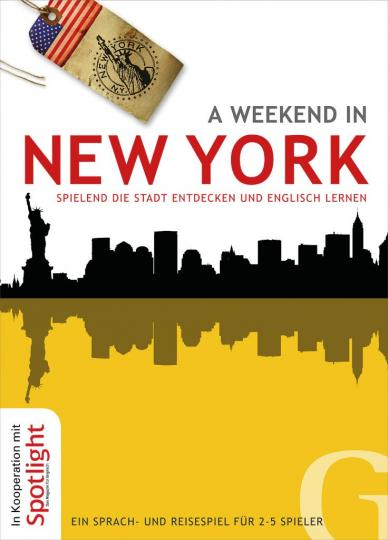 Grubbe Media: A weekend in New York