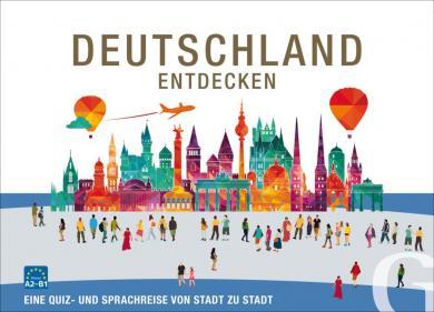 Grubbe Media: Deutschland entdecken