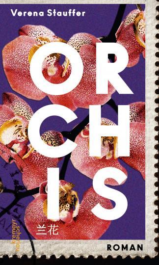 Verena Stauffer: Orchis